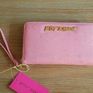 NEW Betsey Johnson Wallet